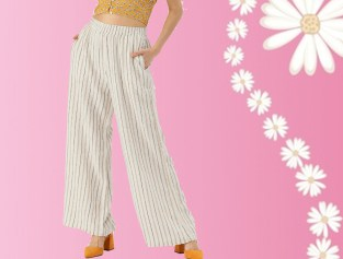 trousers for girls