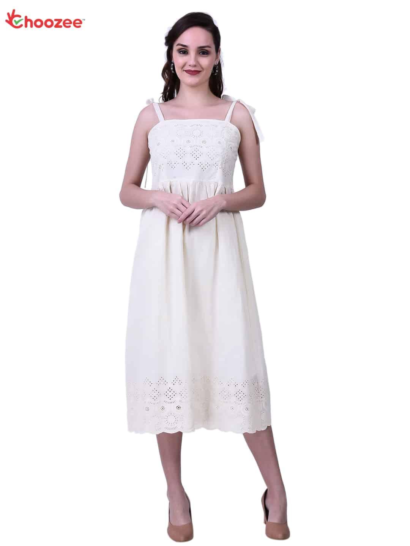 Gorgy Women Dress