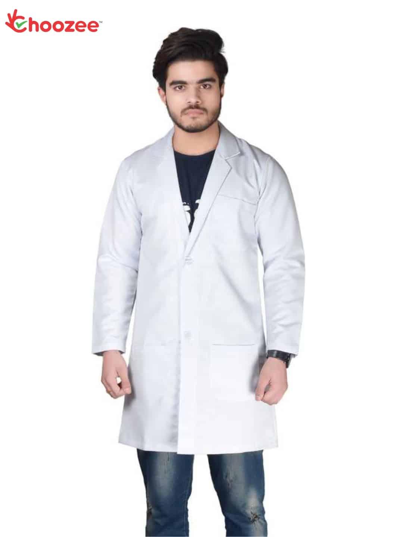 Unisex Doctor Coat