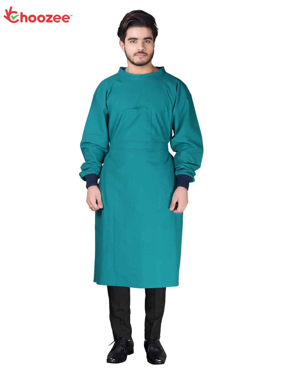 Medical OT Gown