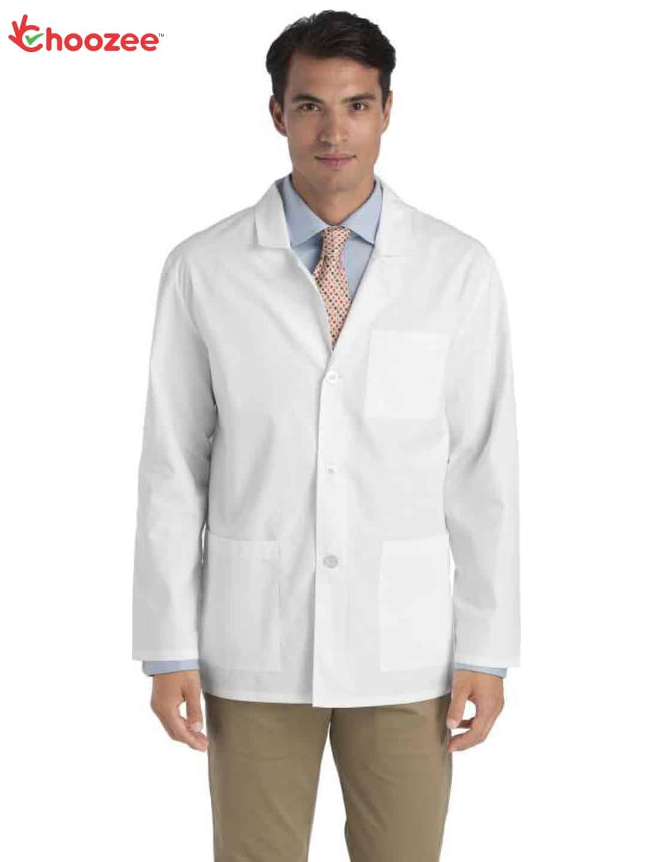 White Doctor Coat