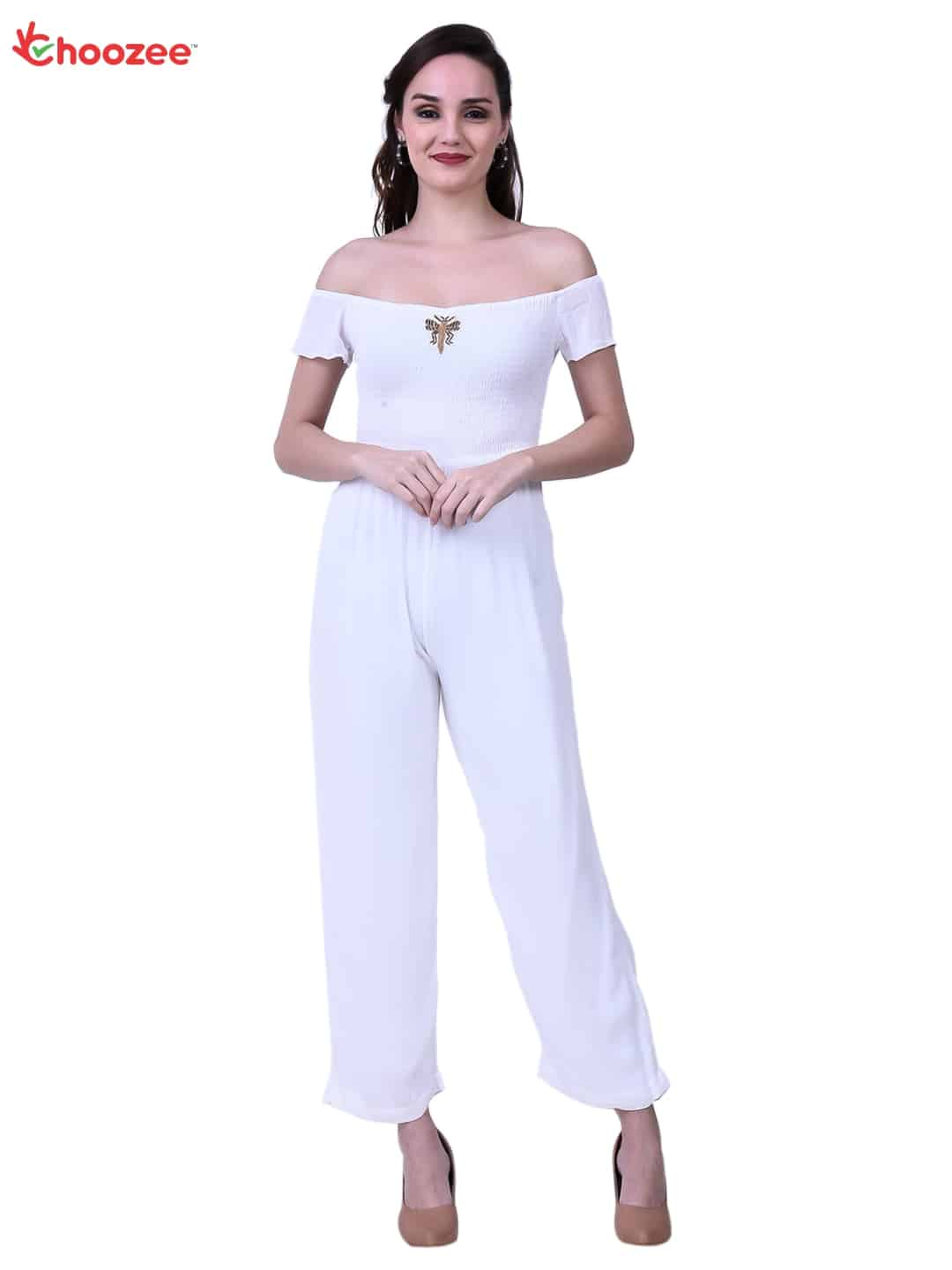 Gorgy Women Jumpsuit