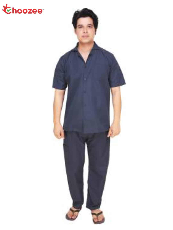 Unisex Patient Dress