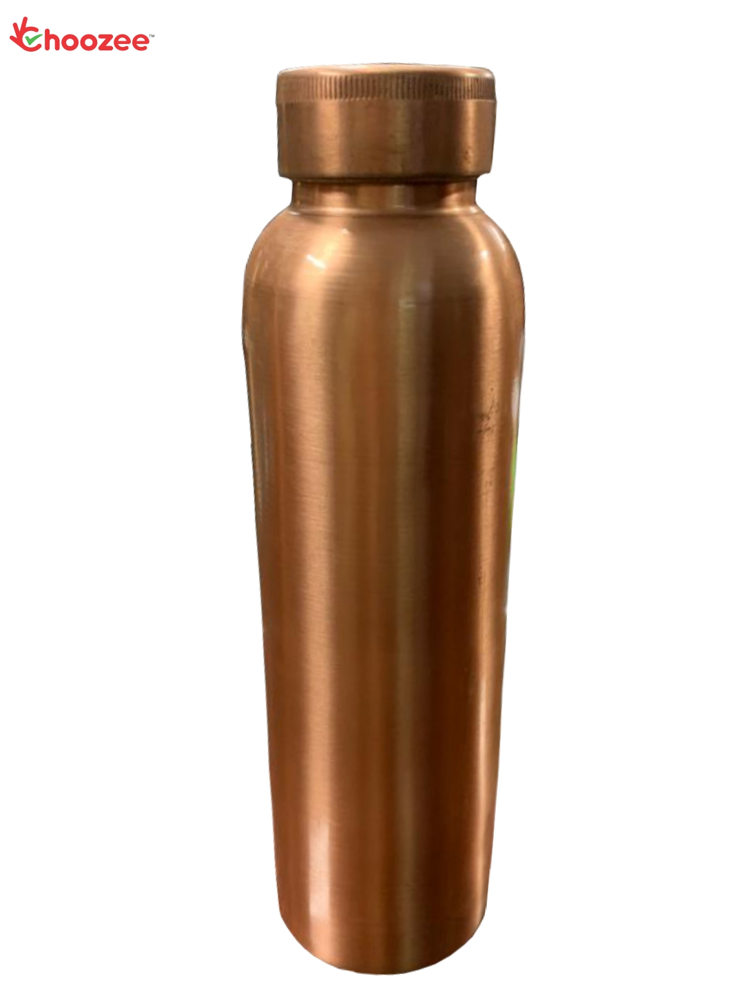 Copper Bottle (Straight)